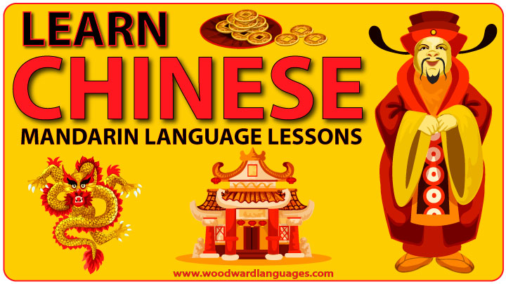 Learn Chinese - Mandarin Language Lessons and Teacher resources by Woodward Languages